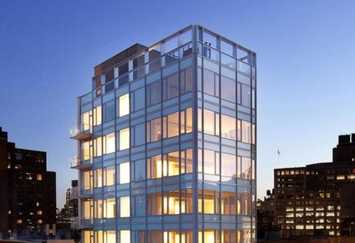 350 West Broadway Building