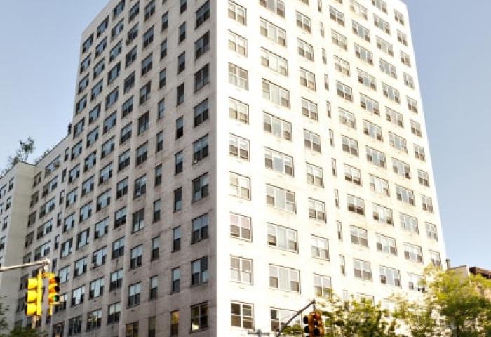 360 West 22nd Street Co-op