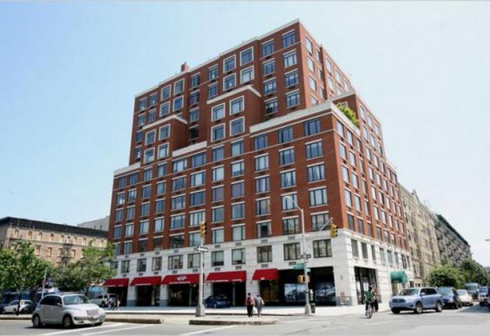380 Lenox Avenue Condominium