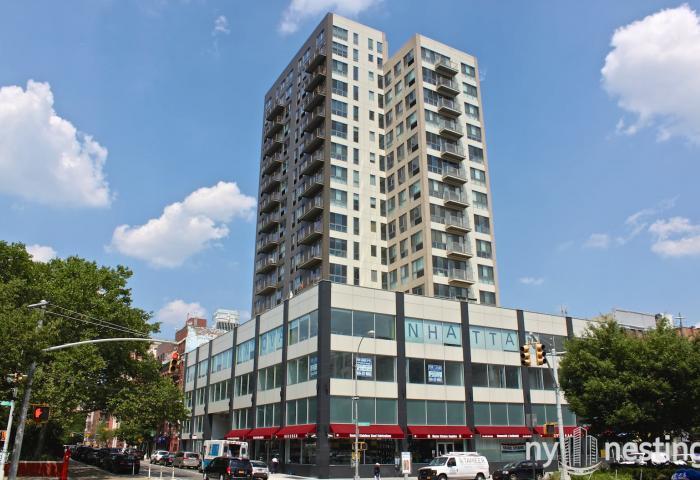 38 Delancey Building