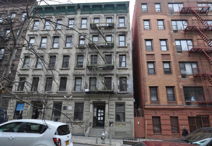 3 West 103rd Street Rental