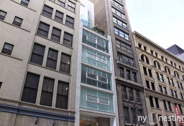 3 West 13th Street NYC
