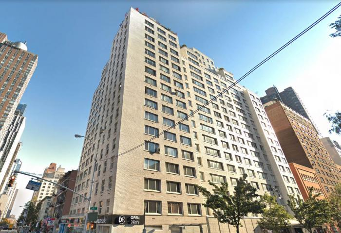 401 East 86th Street Co-op