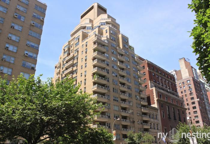 40 Park Avenue NYC Luxury Apartments