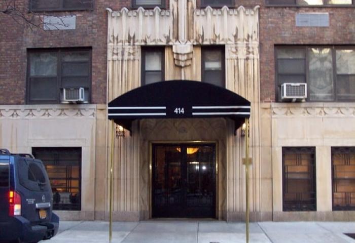 414 east 52nd street NYC