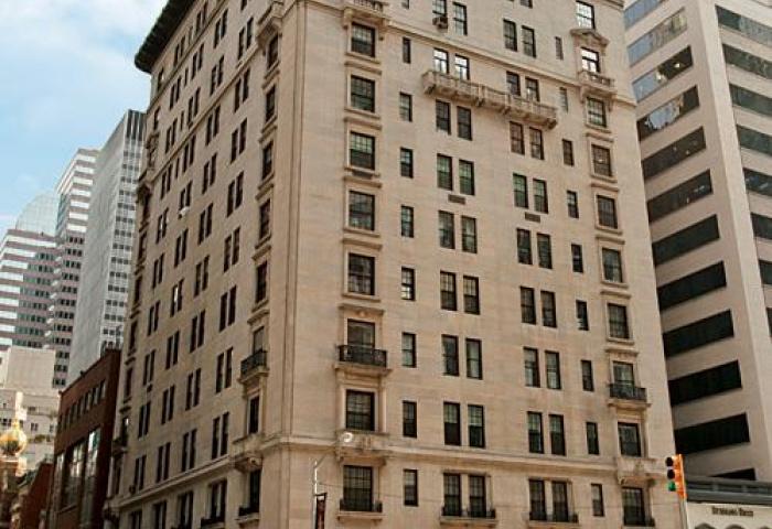 417 Park Avenue Co-op