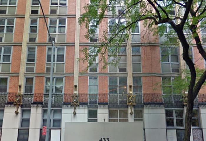 433 East 56th Street Building