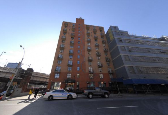 440 West 41st Street Rental