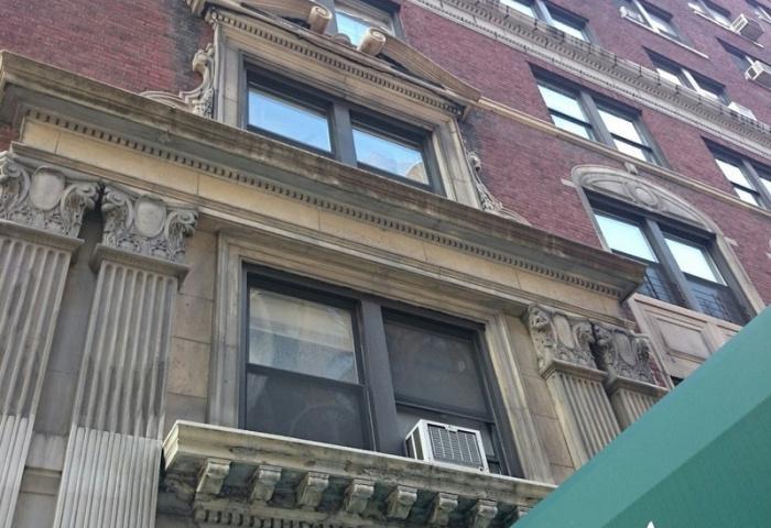 441 West End Avenue Rental