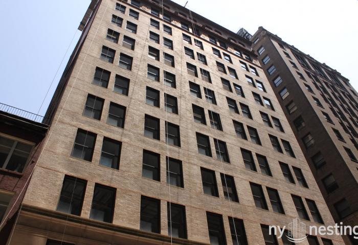 45 John Street - Modern Design Buildings