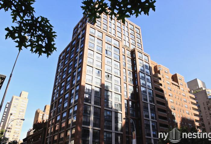 45 Park Avenue Located in the Murray Hill