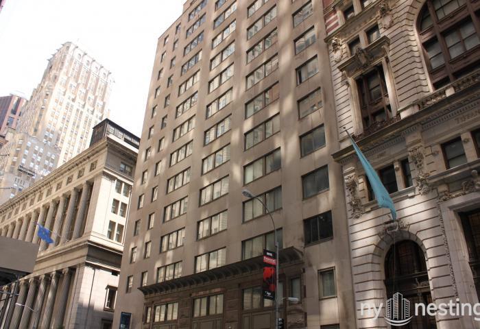 45 Wall Street - Rental