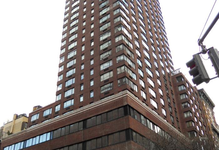 45 West 67th Street Condominium