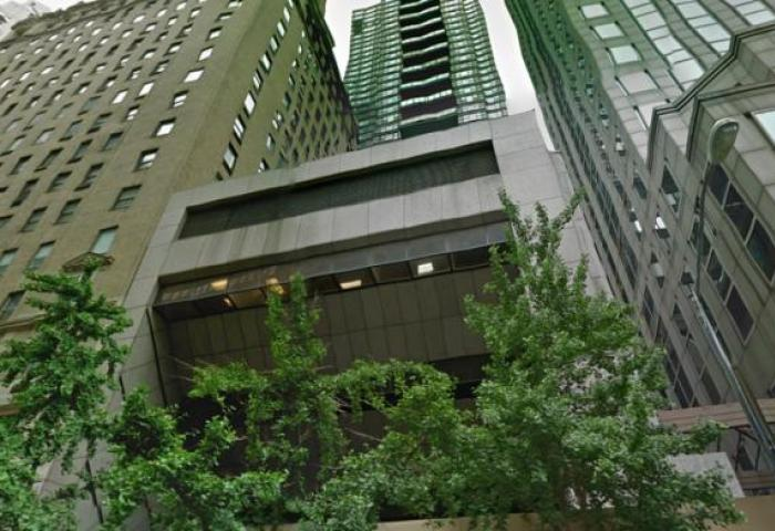465 Park Avenue Building