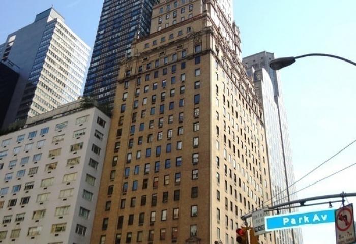 465 Park Avenue Co-op