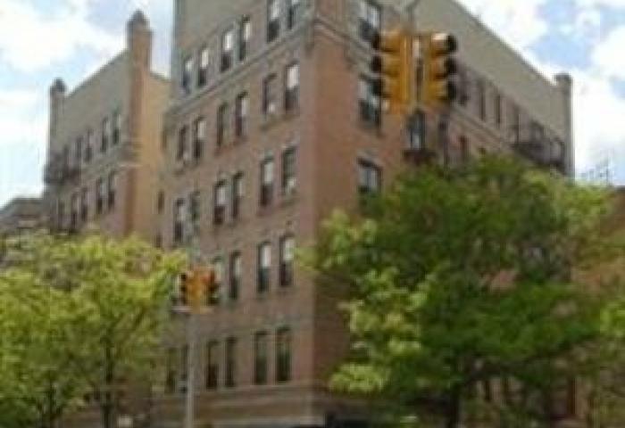468 Convent Avenue Facade