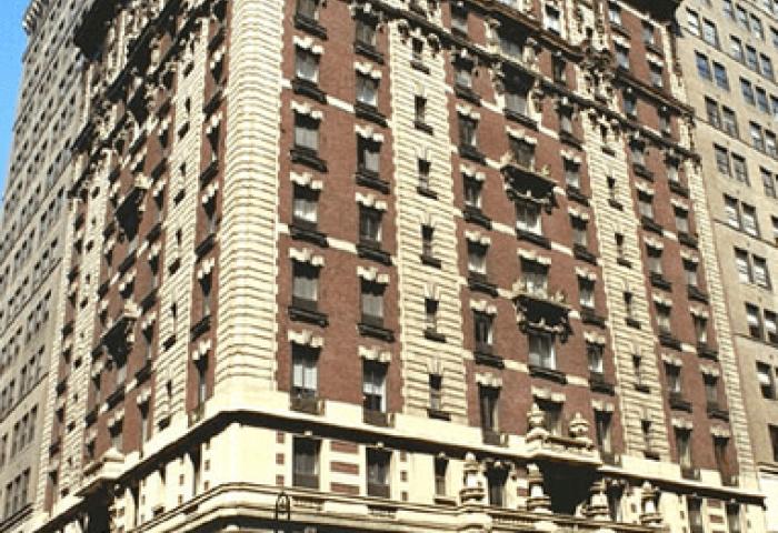 488 Seventh Avenue Rental