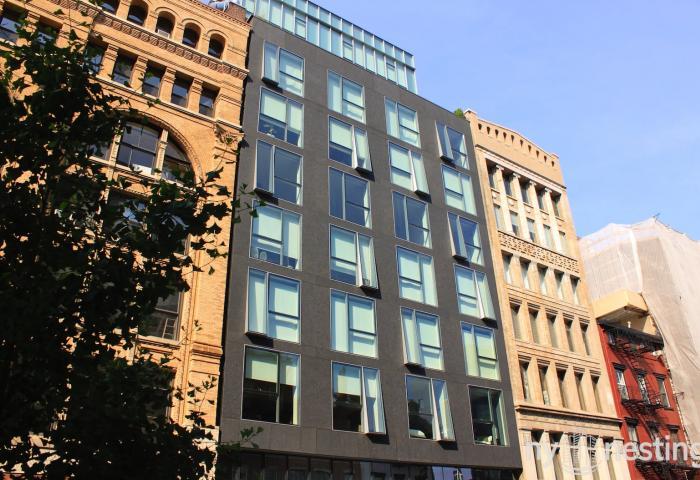48 Bond Street Noho Apartments