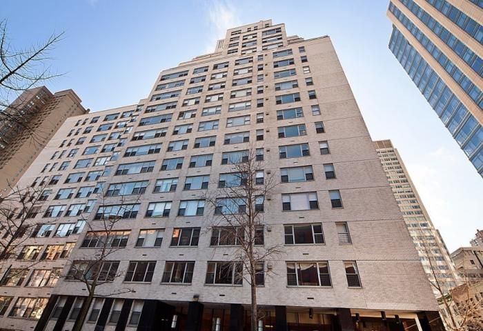 Sherry Netherland 781 5th Ave Nyc Manhattan Scout