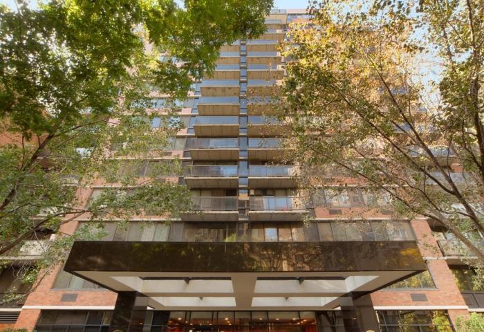 510 East 80th Street Condominium