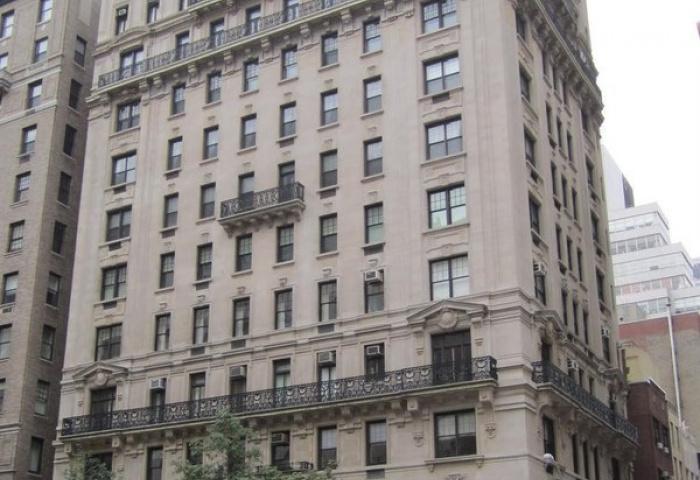 521 Park Avenue Condominium
