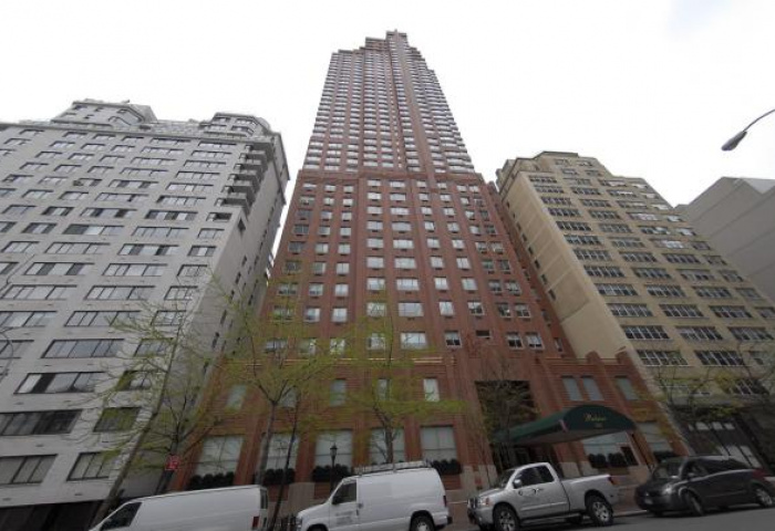 524 East 72nd Street Condominium