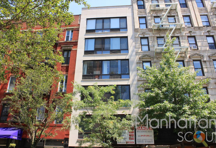 525 East 12th Street Boutique Condominiums
