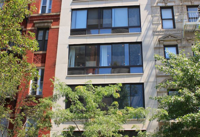 525 East 12th Street Building