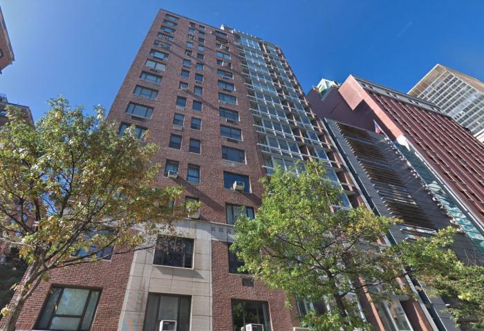 52 Park Avenue Condominium