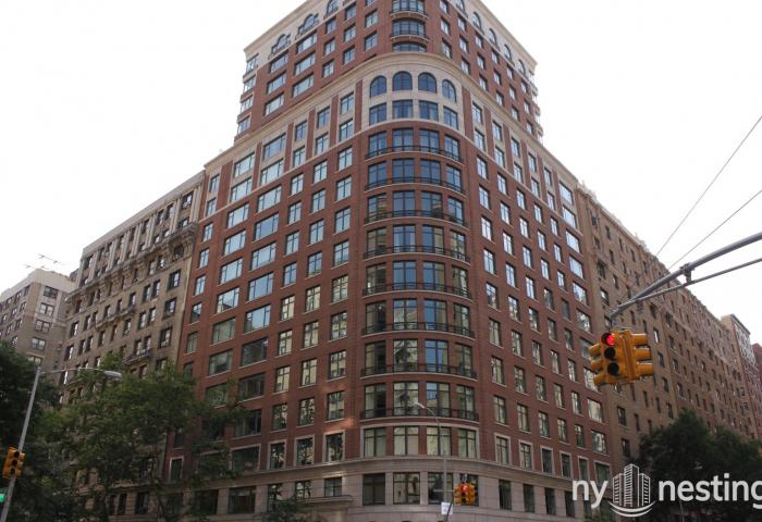 535 West End Avenue on the UWS