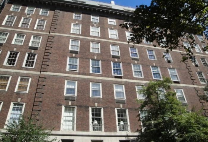 53 East 66th Street Building