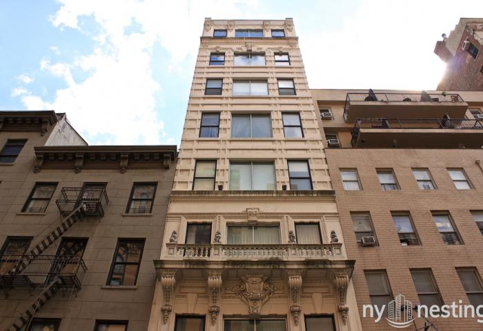 56 East 13th Street Condominium