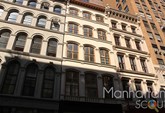 56 Walker Street Condominium