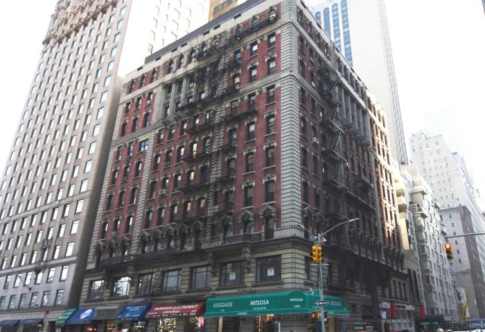57 West 58th Street Condominium