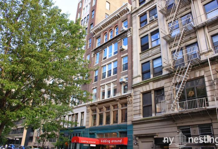 60 West 15th Street Co-op