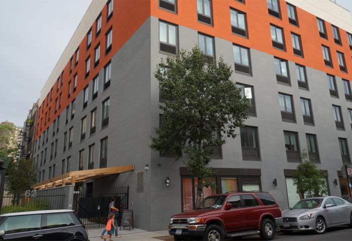 62 Avenue B NYC
