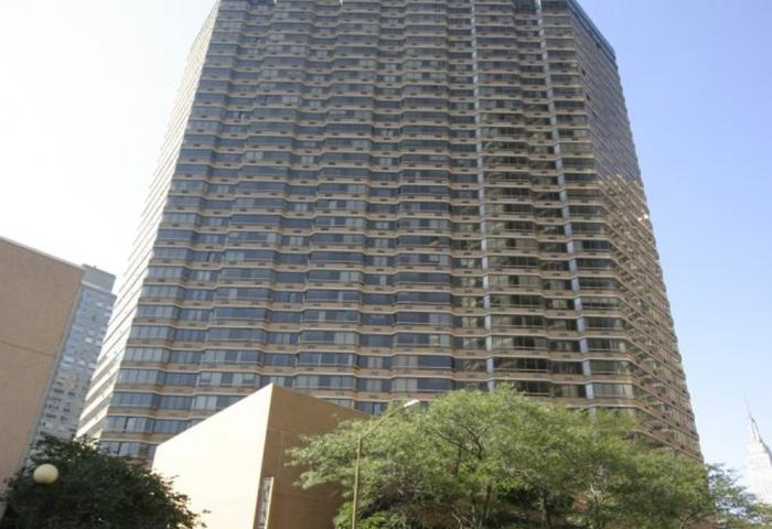 630 First Avenue Condominium