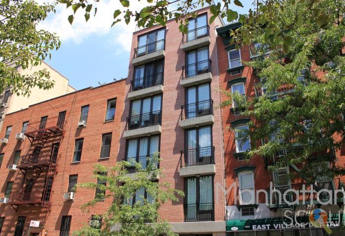 643 East 11th Street East Village location