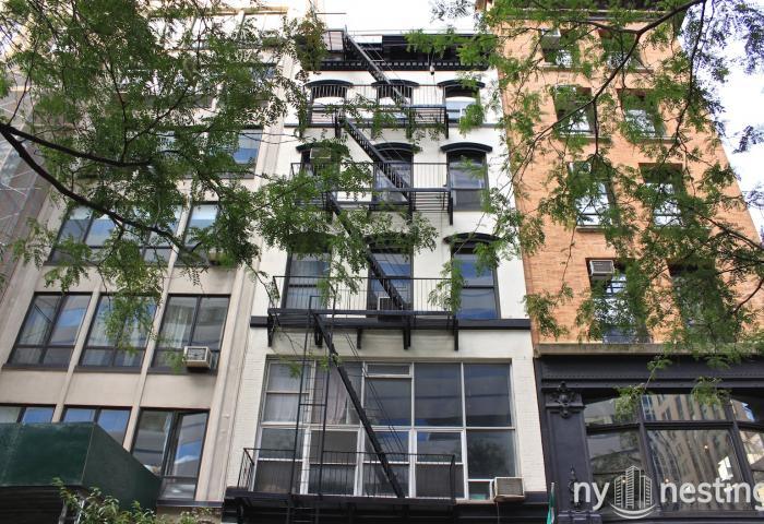 67 Murray Street Condo in Manhattan