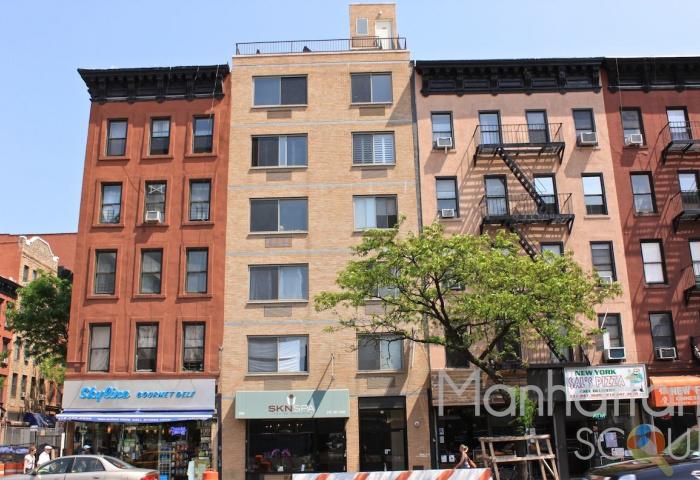 698 Tenth Avenue Luxury Condos