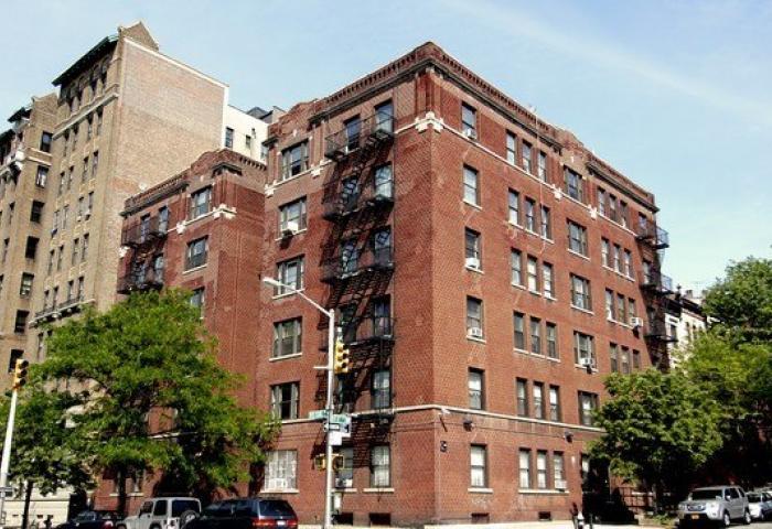 700 Riverside Drive Condos in Manhattan