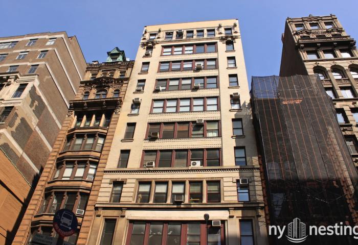 718 Broadway NYC