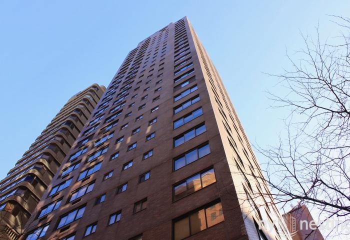 733 Park Avenue
