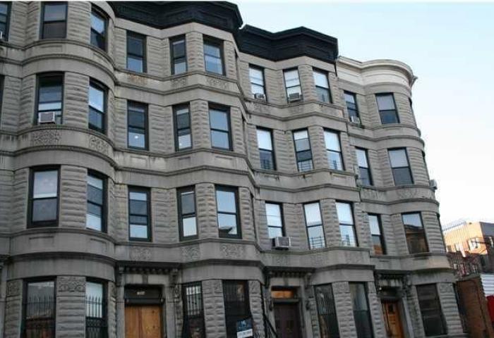 764 Saint Nicholas Avenue Building