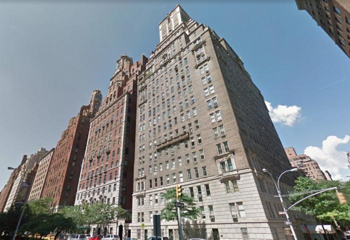 784 Park Avenue