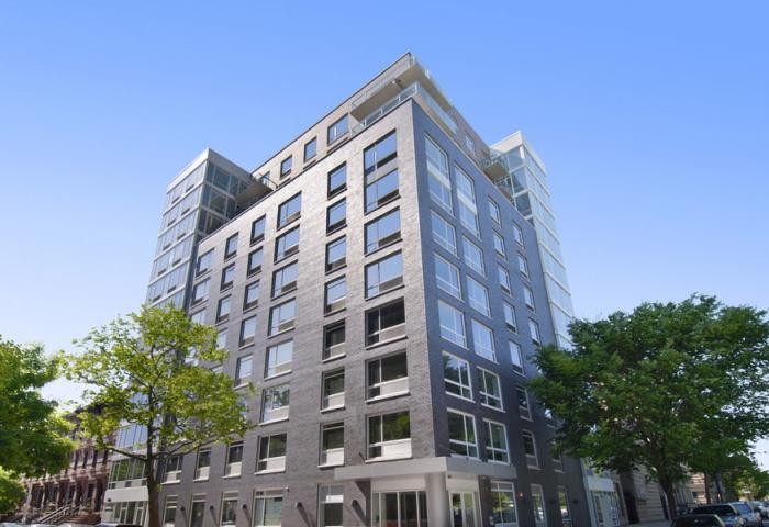 88 Morningside Avenue Modern Presence