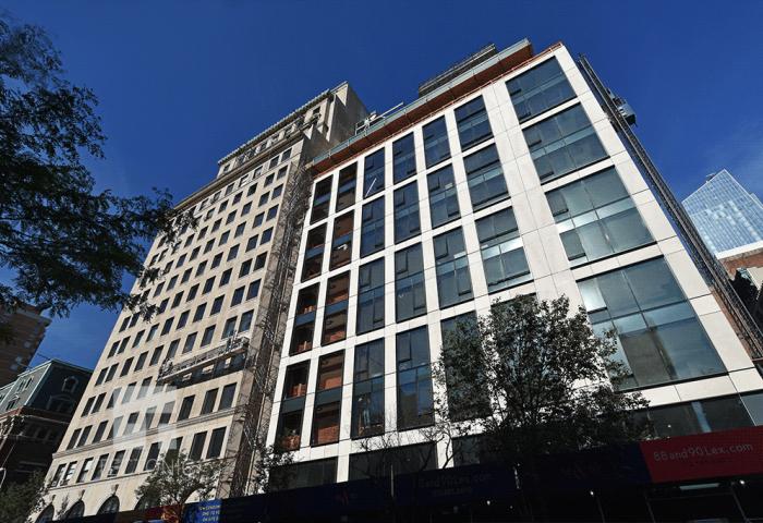 186 Fifth Avenue Condominium At 186 5th Avenue In Flatiron