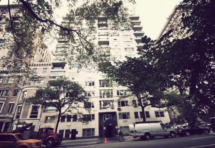 923 Fifth Avenue Luxury Condominium