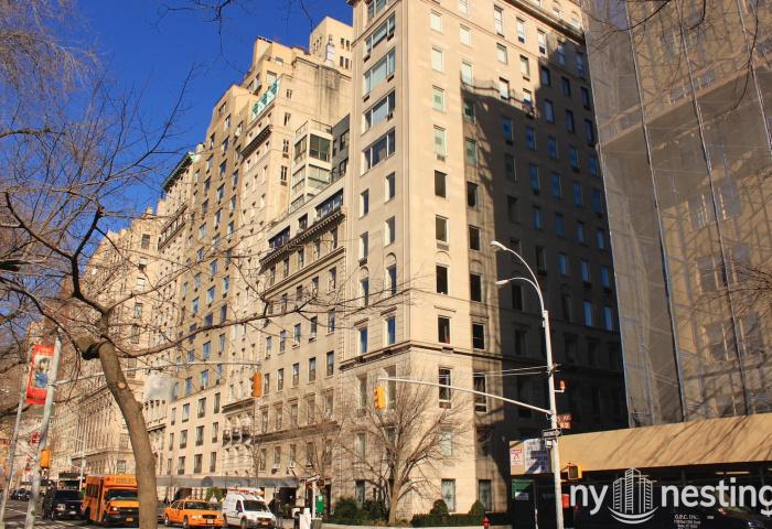 950 Fifth Avenue Luxury Design