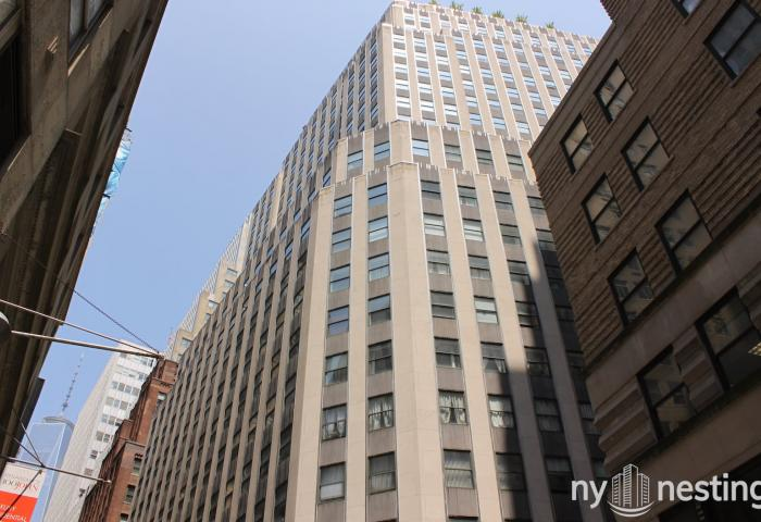 99 John Deco Lofts - 99 John Street - NYC